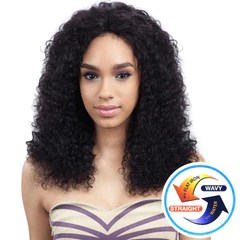 wet wavy hair wigs weaves 2 styles in 1 beautyshoppers