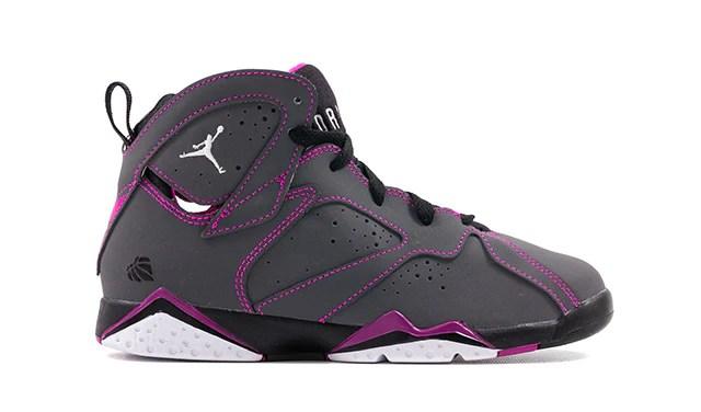 Jordans For Kids Girls 2015