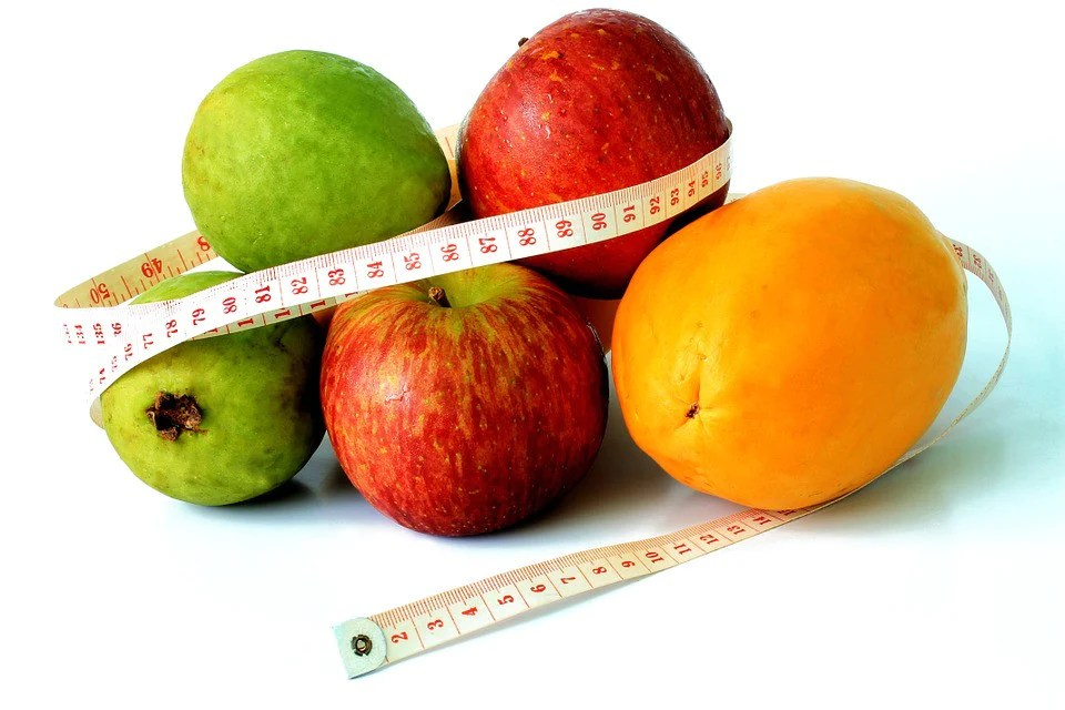 fruits and weight loss