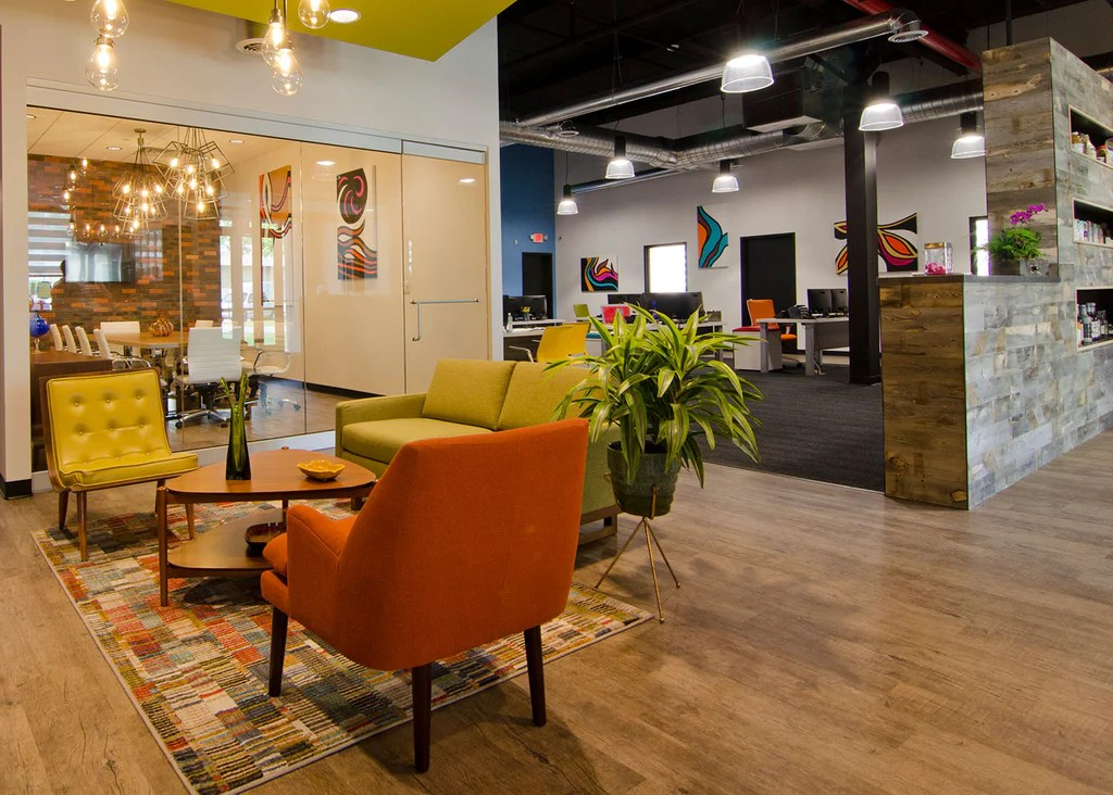 CLW Distributors Office Furniture Heaven