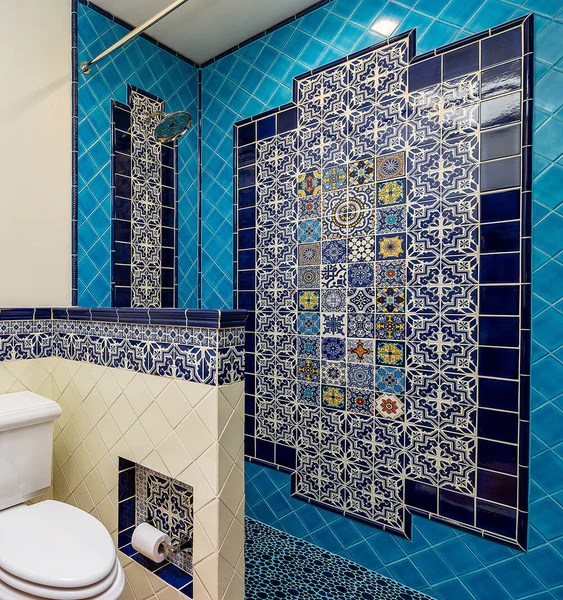 news mexican ceramic tiles custom made products