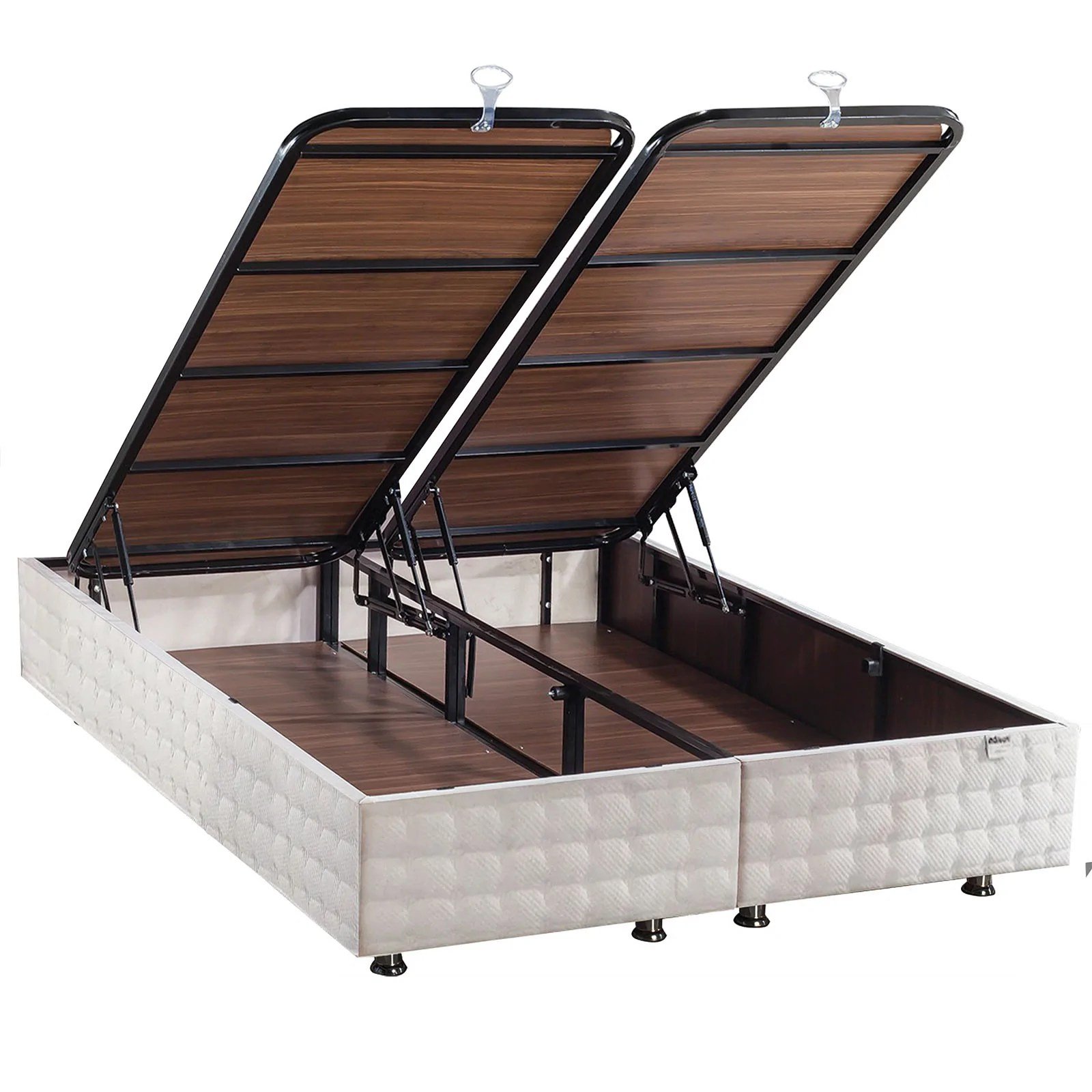 Hotel Style King Size Concord Bed Base With Storage Conbase180 Online Fu