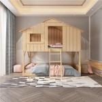 Tree Double Kids Bed Et C004 N Online Furniture Home Decor Uae