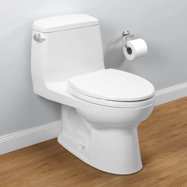 TOTO MS S 01 UltraMax e Piece Toilet 1 6 GPF Bowl – Mega