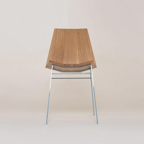Panel Chair