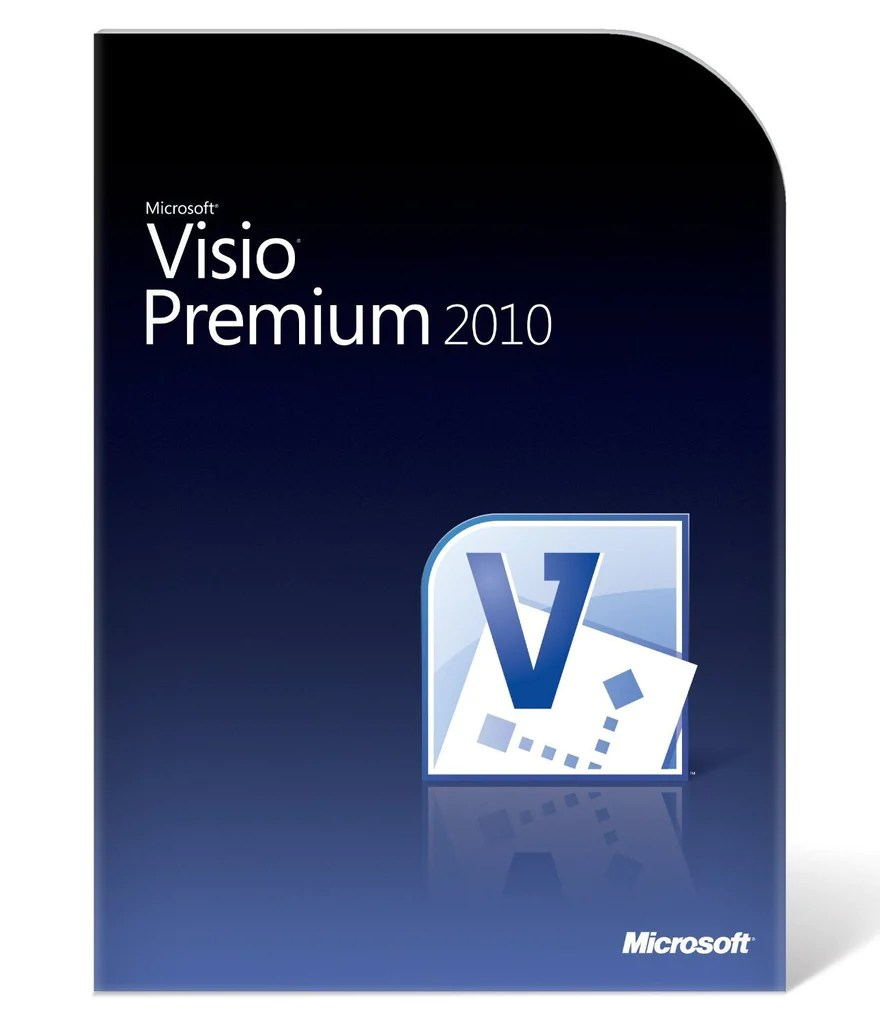 Microsoft Visio Professional 2010 Download  D87 04973D     Microsoft Visio Professional 2010 1 PC International License