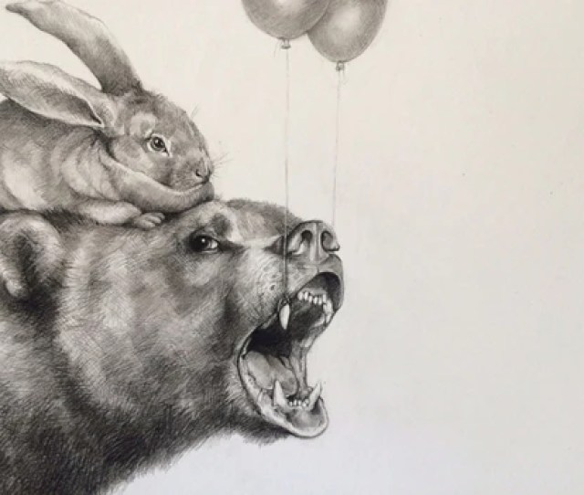 The Winner Of  Artprize Competition Adonna Khare Is A Contemporary Artist From The United States Who Combines Realistic Depictions Of Animals With