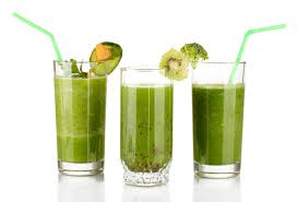 Los jugos verdes para desintoxicar el cuerpo… ¿mito o realidad?