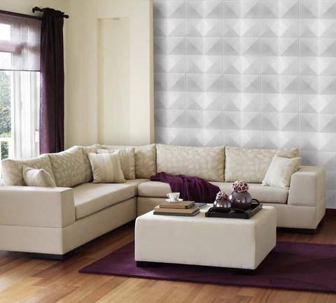 metallo 4x4 vinyl wall tiles achimonline