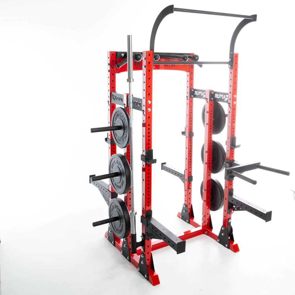 cayton s guillotine double half rack