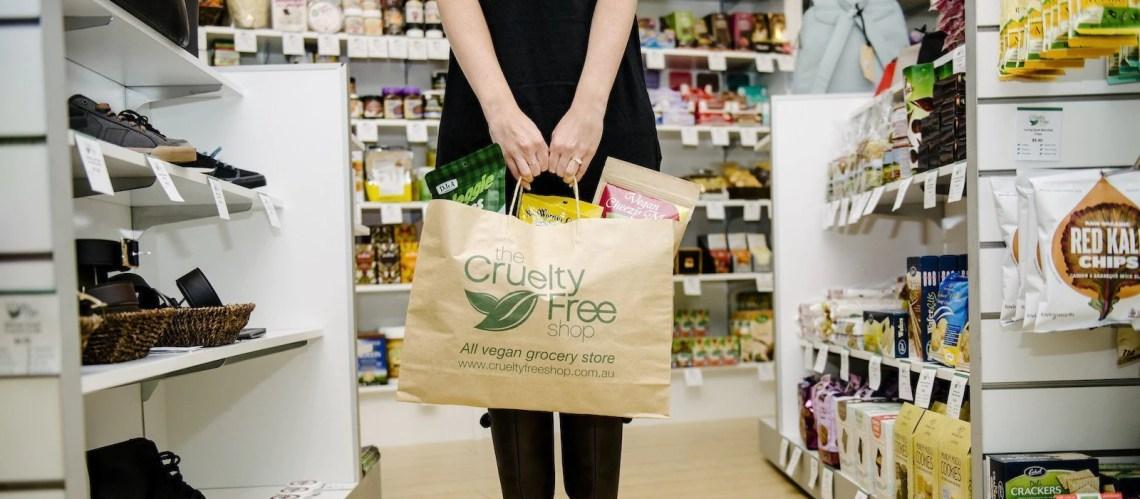 The Cruelty Free Shop, best australian cruelty-free