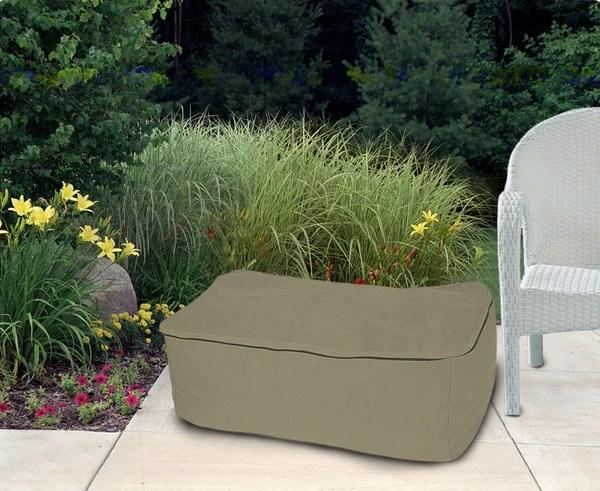 6 chaise lounge cushion storage bag