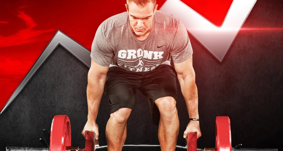 6 Quick Tips To Increase Your Overall Strength Get Bigger Stronger Gronk Fitness Products