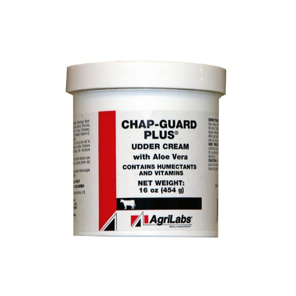 Cattle Tagged Quot Chapped Udder Cream Quot Vpsi