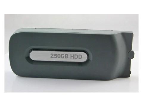 New Slim 250GB 250G HDD Internal Hard Drive Disk HDD For