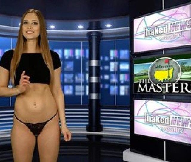 Nsiat Naked News Nnsfw