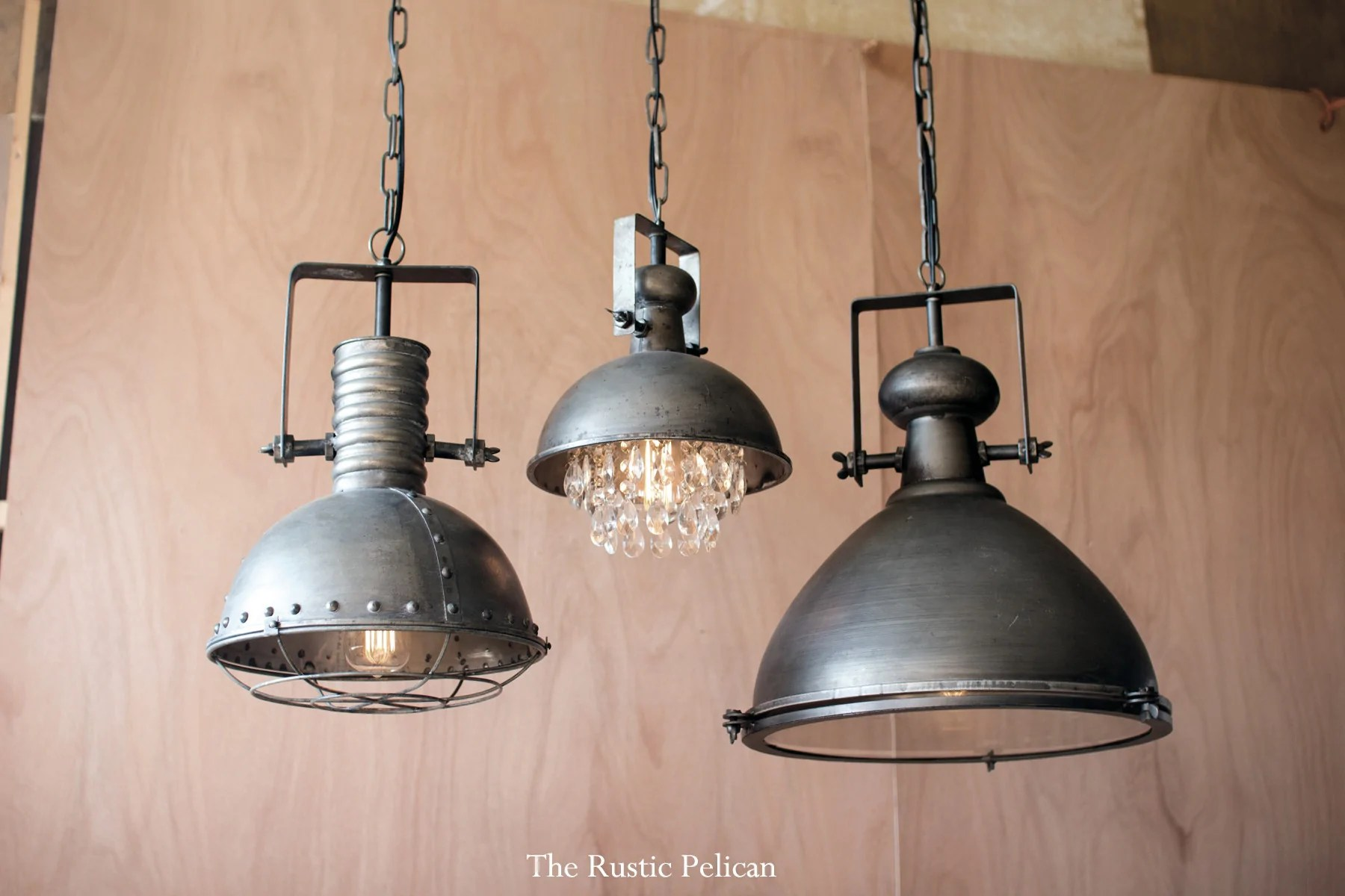 free shipping rustic farmhouse lighting