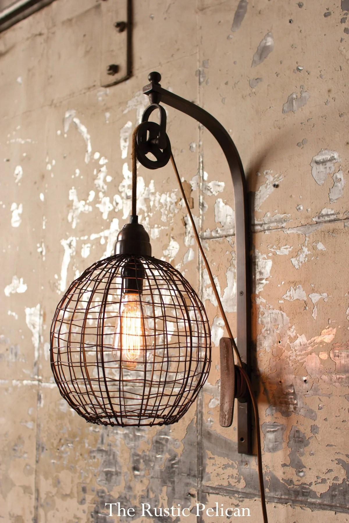 free shipping modern farmhouse lighting