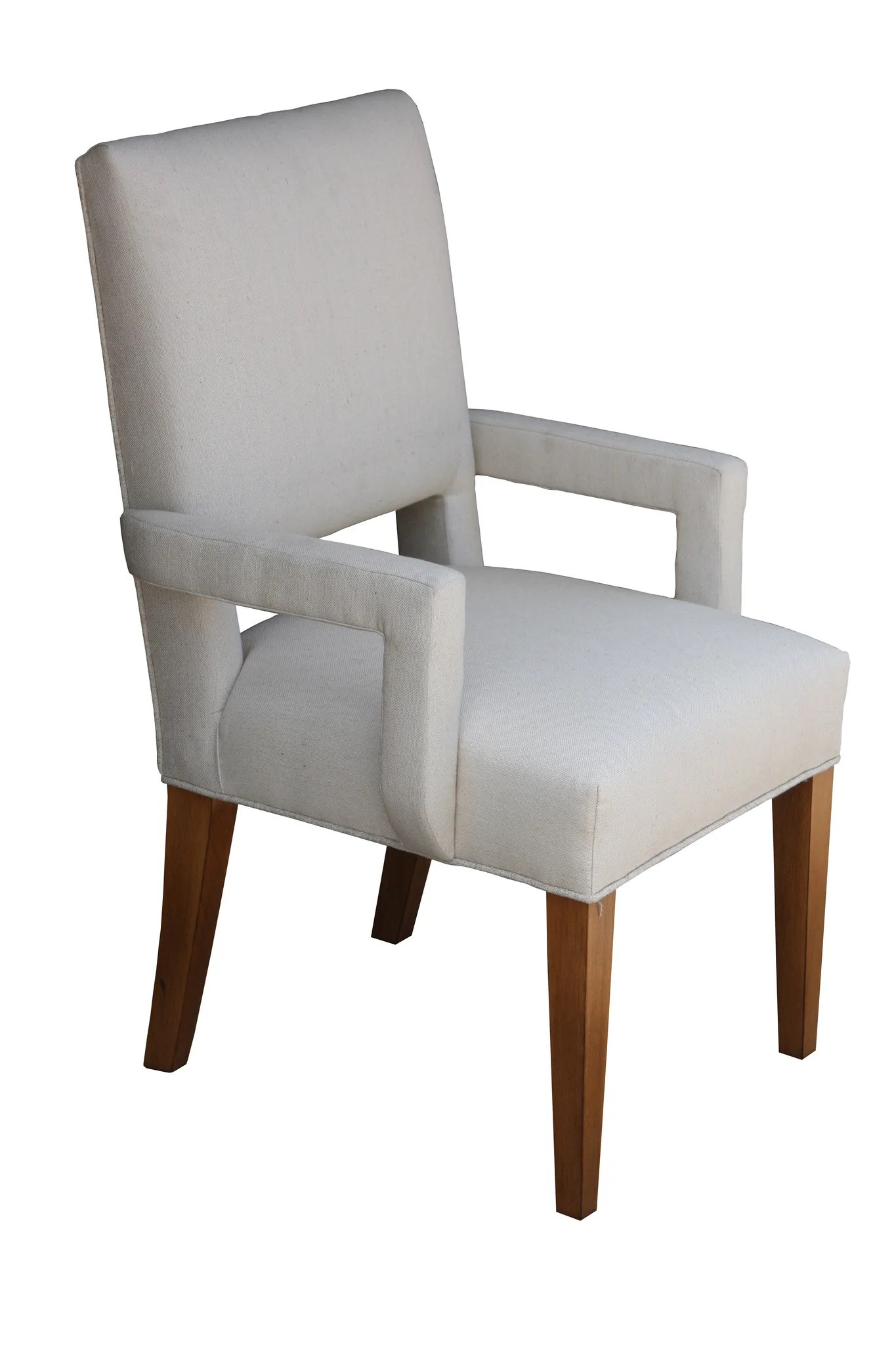 Essex Dining Room Arm Chair Mortise Tenon