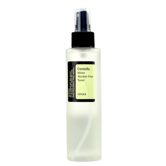 Cosrx Centella Toner For Acne Prone Skin