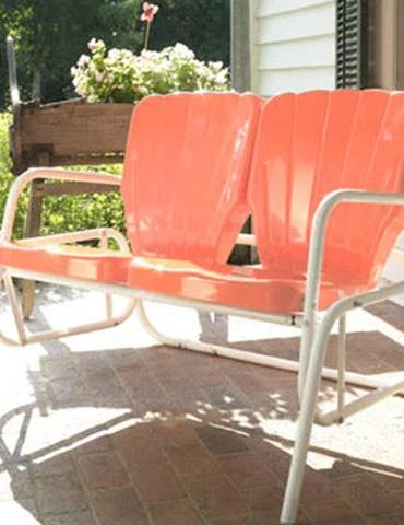 american patio furniture retro outdoor