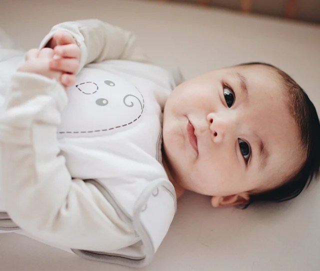 Around  Or So Months Your Babys Sleep Cycle Will Change To Look A Little More Like Yours Which Is Why This Is The Same Age Youll Notice More Stable And