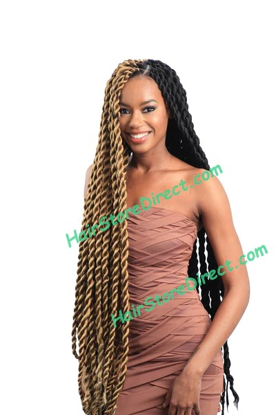 Xpression Or Expression Braids By Model Model Brazilian