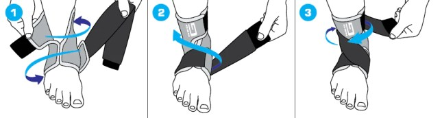 Buy Neo G Kids Ankle Support with Figure - 8 Strap One Size online at low price in australia. Neo G Kids Ankle Support with Figure - 8 Strap (Universal).Ankle Support/figure-8 straps , Neo-G Ankle Support with Figure 8 Strap , Buy Neo G Ankle Support with Figure of 8 Strap , how to put on a figure 8 ankle brace