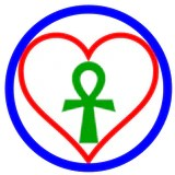 recycled marine debris planet love life_ logo