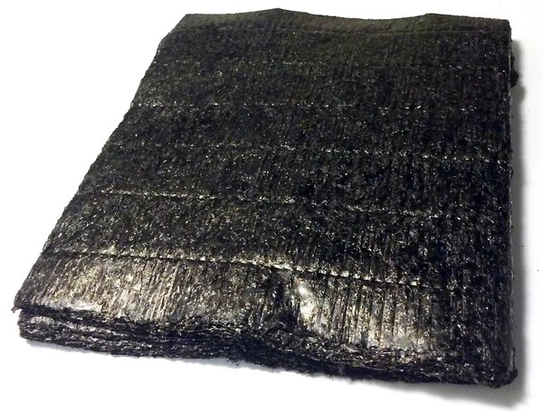 Raw Organic Nori Seaweed Sheets 50 Pack Sushi Wraps