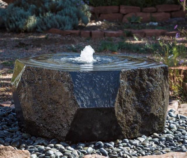 Marubachi Fountain