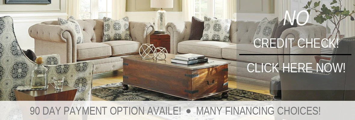 Furniture Deals No Credit Check Financing