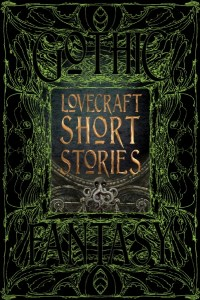 Lovecraft Short Stories Book     The HPLHS Store Lovecraft Short Stories Book