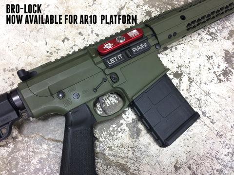 AR10 BRO LOCK