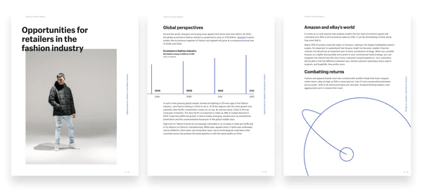 Download the Fashion Industry Report