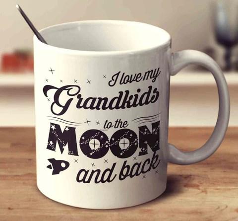 Download Grandkids Mugs