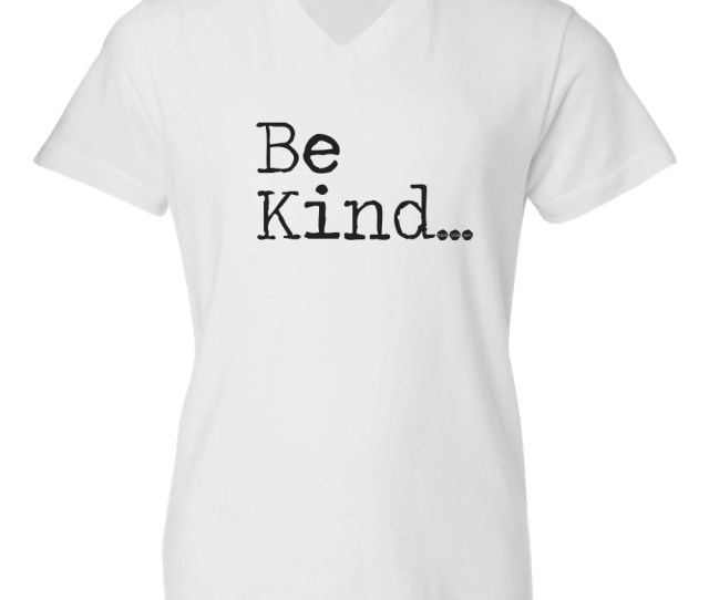 Be Kind Girl Power