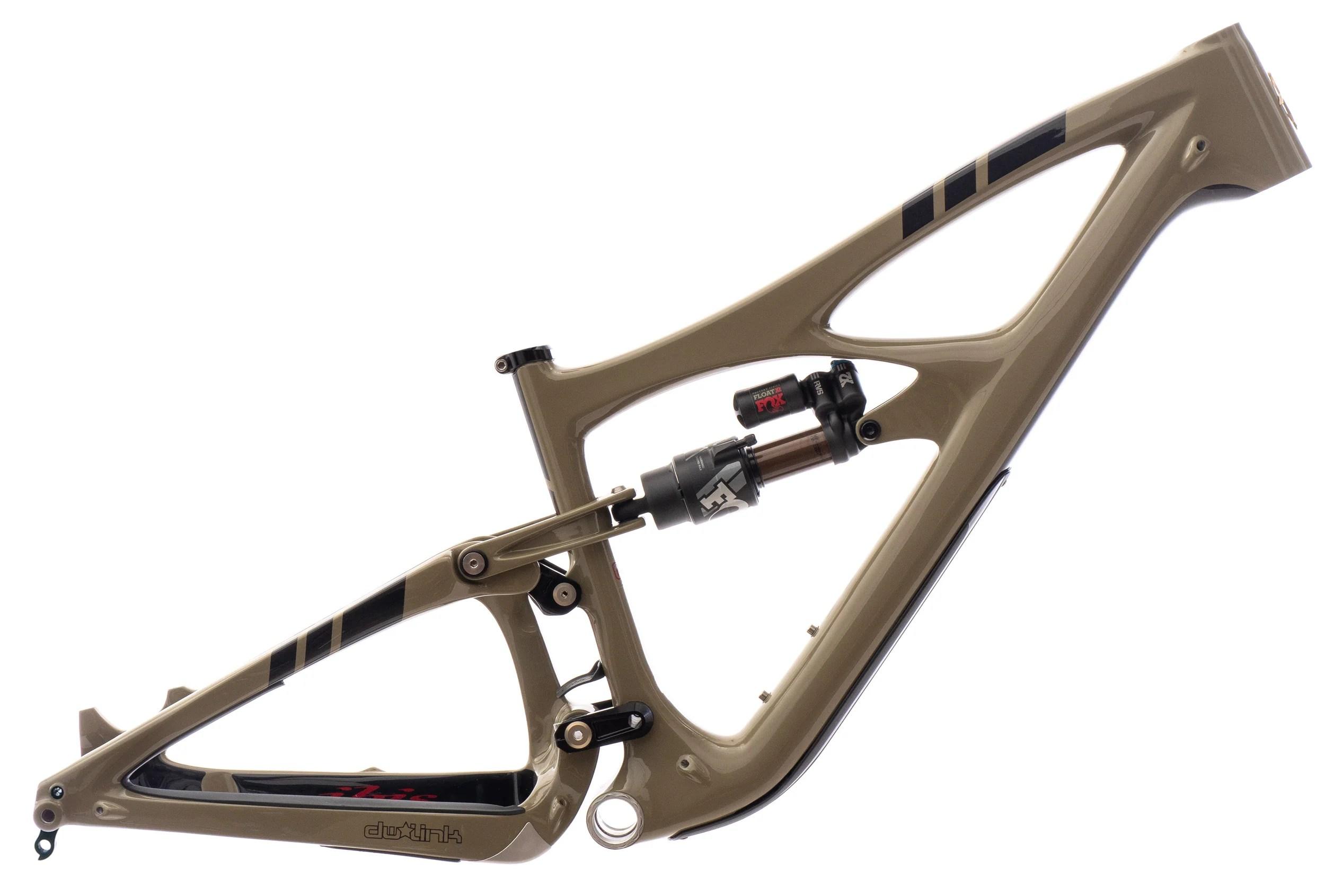 Ibis Mojo Hd5 Frame 2020 Fanatik Bike Co