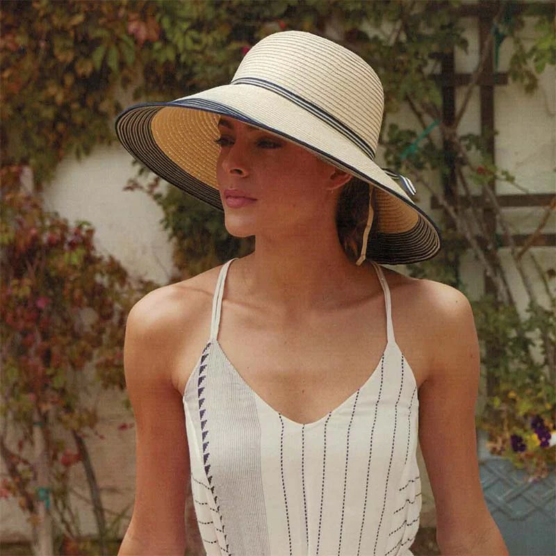 Big Brim Lampshade Style Women S Hats Setartrading Hats