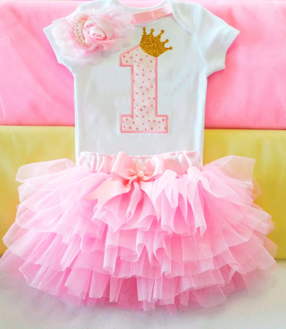 1st Birthday Baby Girl Images Gendiswallpapercom