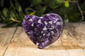 Manual de cristal curativo: amatista