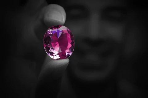 Manual de cristal curativo: zafiros