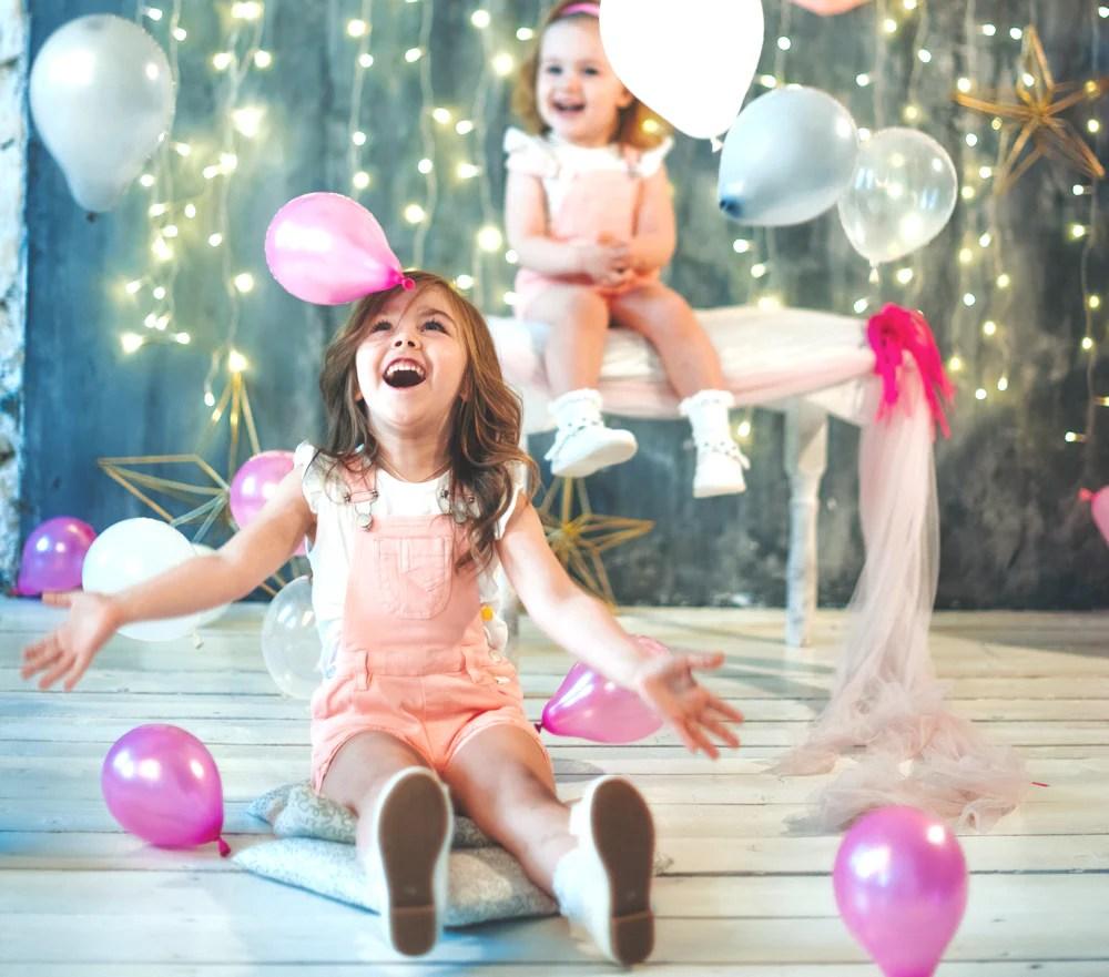 Winter Birthday Party Ideas For Kids Plumpolkadot