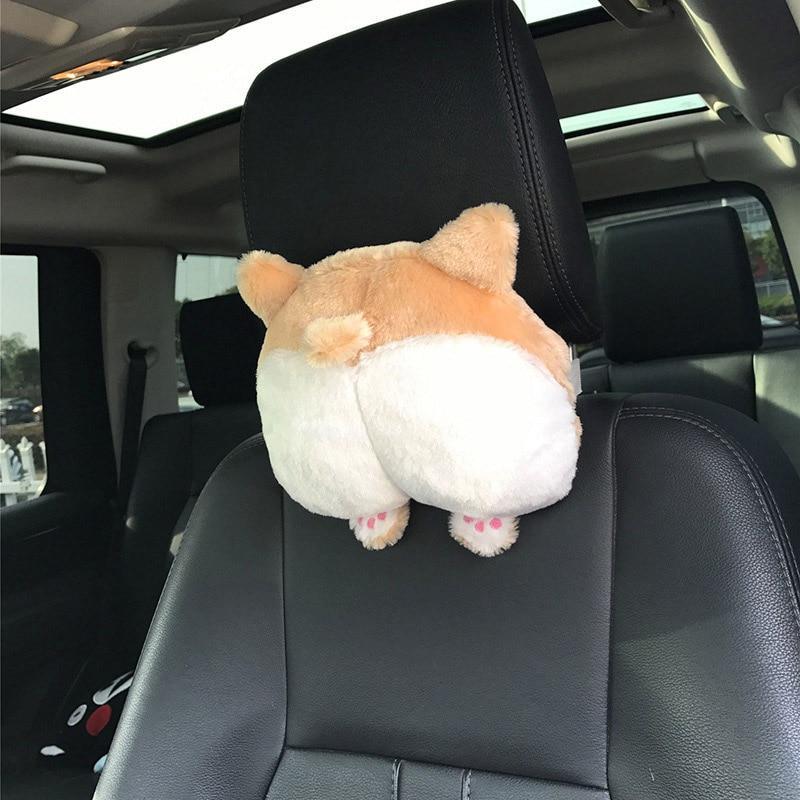 universal car neck pillow