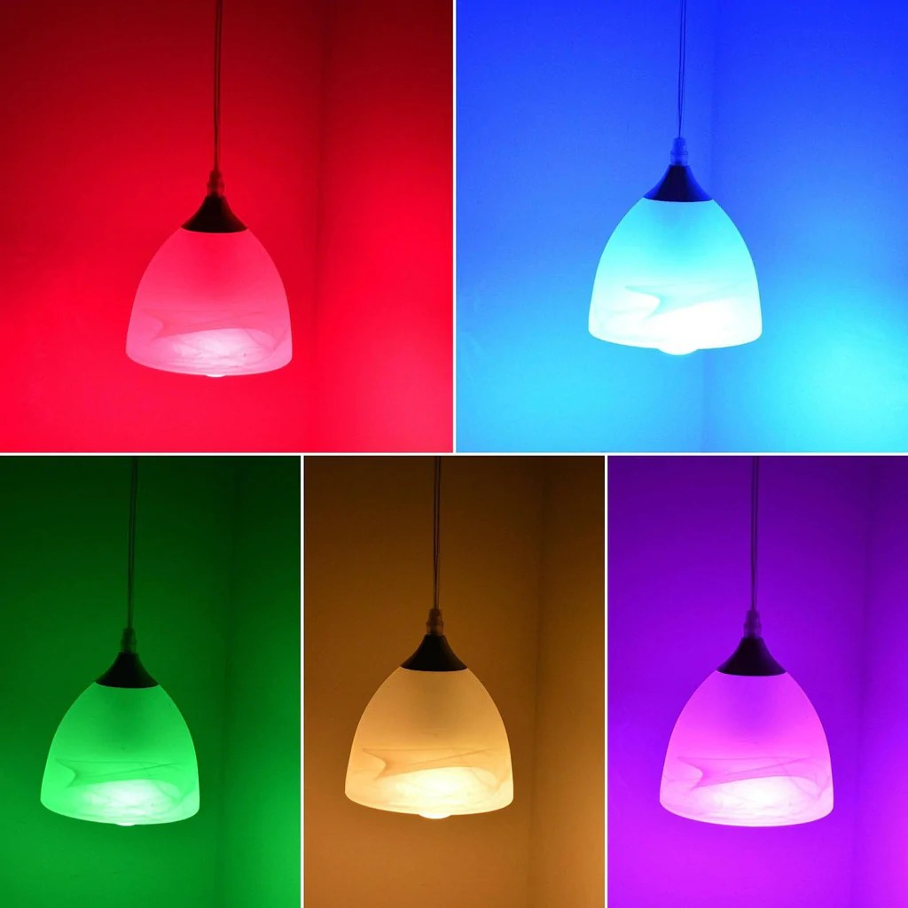 Best Color Changing Light Bulb