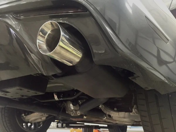 2013 2014 ford mustang gt 5 0 v8 legato axle back exhaust
