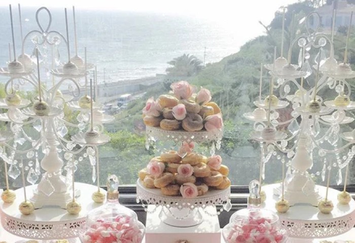 How To Set Up A Dessert Table Amalfi Decor