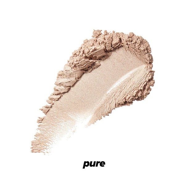 IMOGENATION ULTRA GLOW – LOOSE HIGHLIGHTER – 'PURE'
