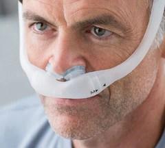 nasal pillows cpap masks singular sleep
