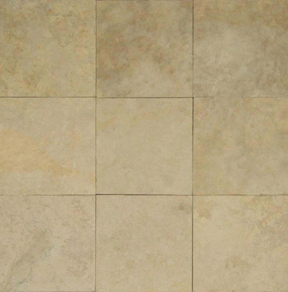 french vanilla gauged slate tile